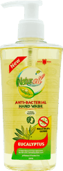 eagle brand naturoil eucalyptus handwash