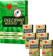 Eagle Brand Signature gift pack