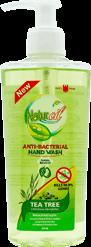 Eagle Brand Naturoil tea tree handwash